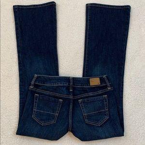 American Eagle Favorite Boyfriend Stretch Jeans